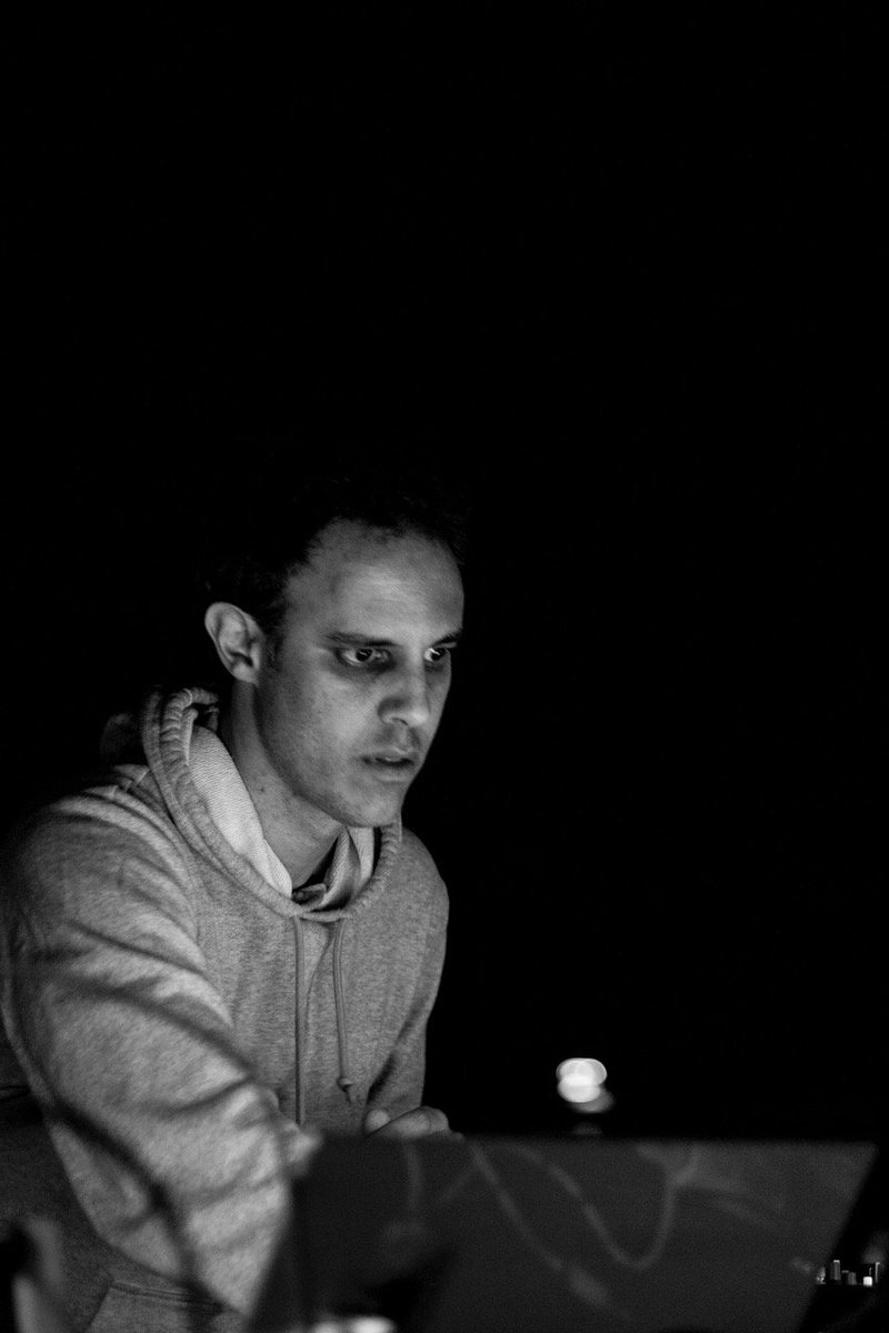 We couldn't be more excited to have the mighty @FourTet join us here at @villunderlondon next week! 🙌🏻