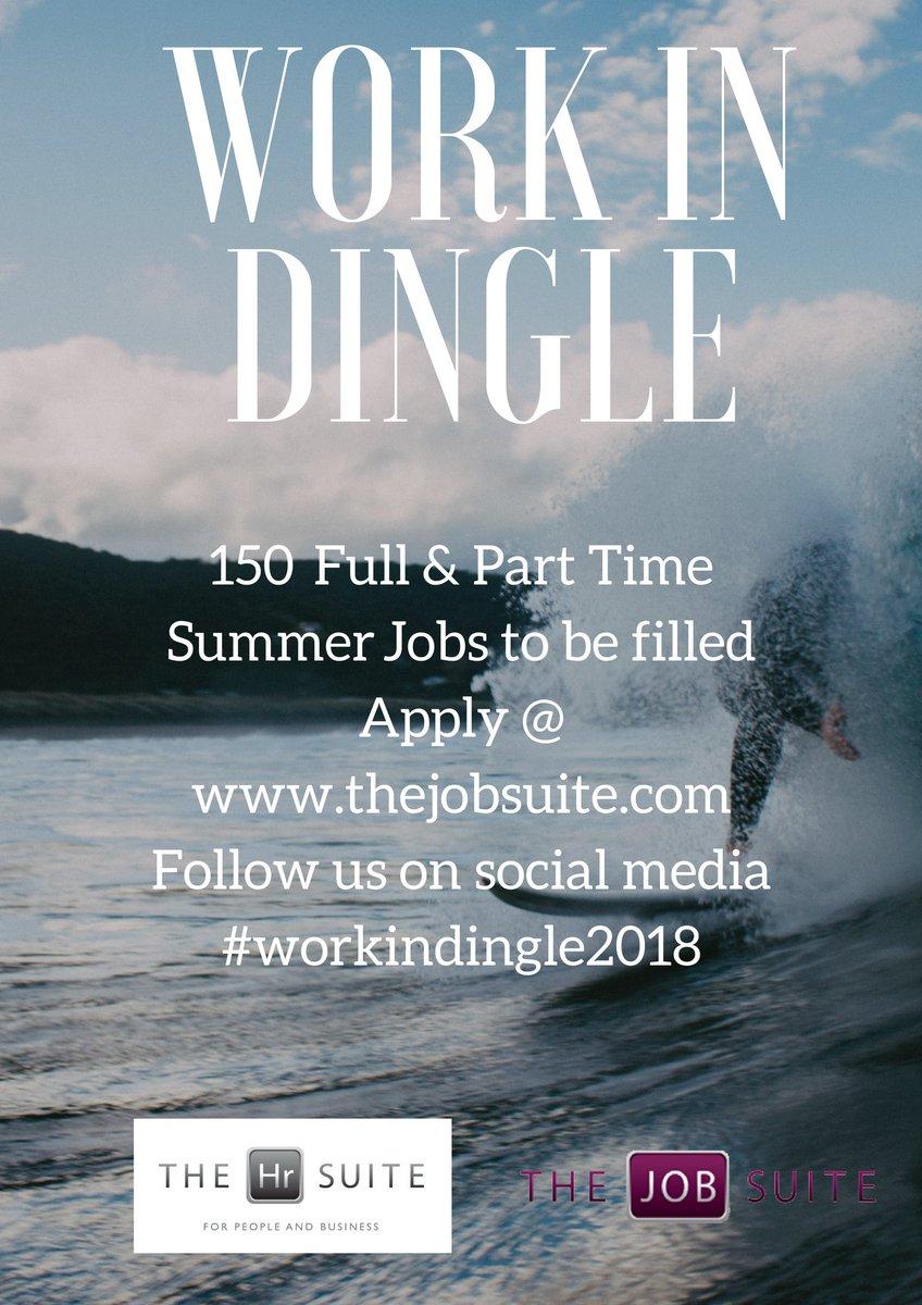 full time summer jobs full time summer
