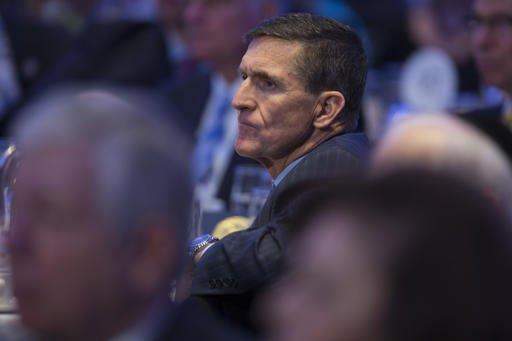 An unusual turn in the Michael Flynn case? https://t.co/udR5YnMxuJ by @byronyork