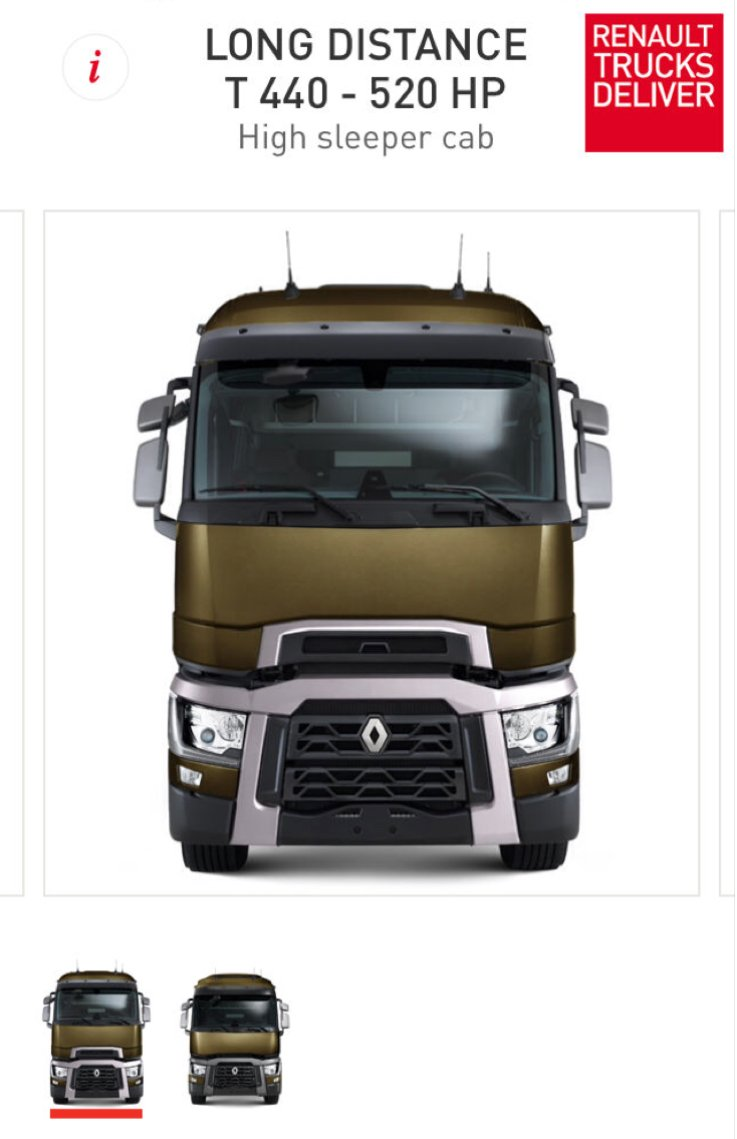renault trucks on twitter the new optifleet app is one of the various renaulttrucks. Black Bedroom Furniture Sets. Home Design Ideas