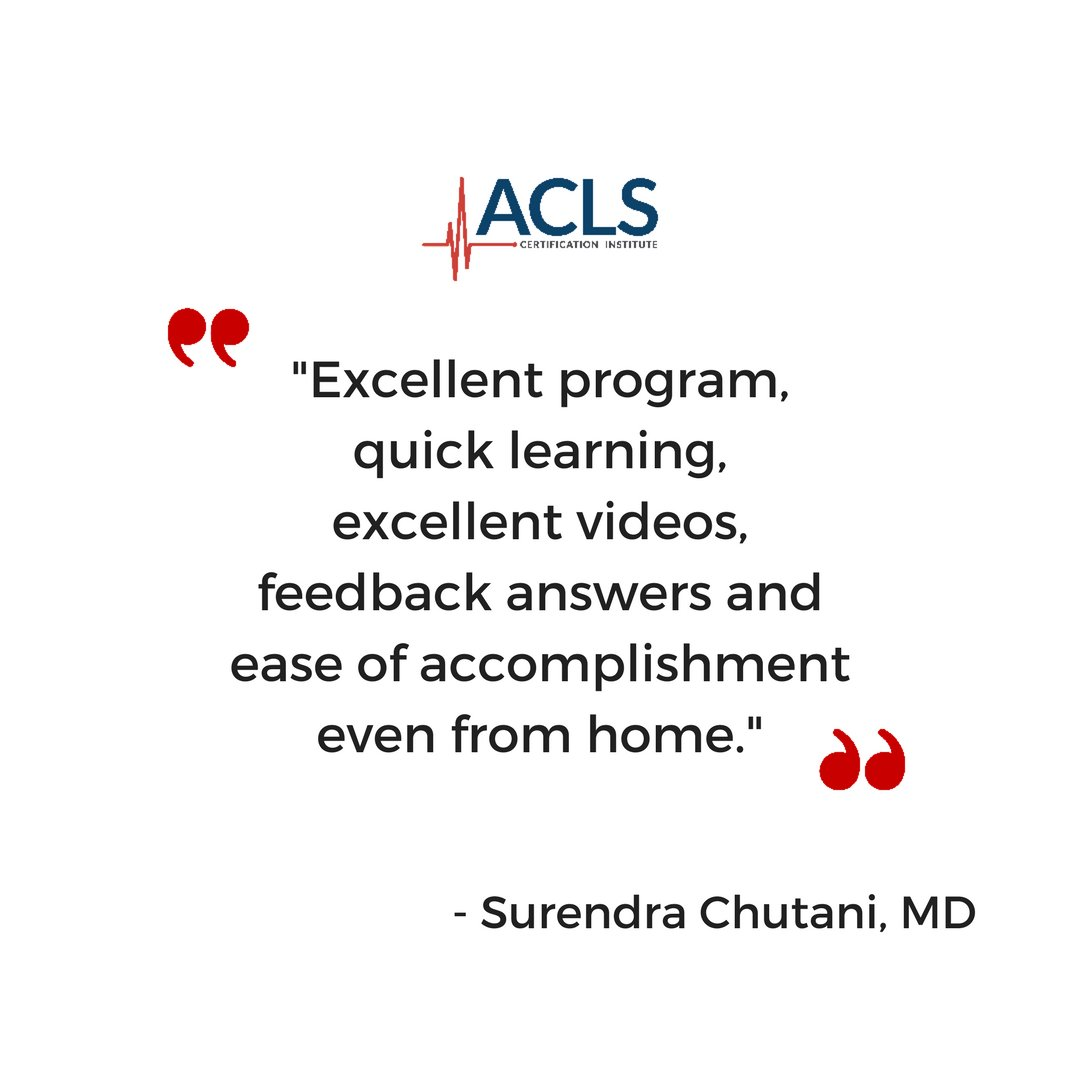 Acls hashtag on twitter flexibility of our online acls course find testimonials from other healthcare professionals here httpowntlf30i93ol picitterrkcwpvotad xflitez Gallery
