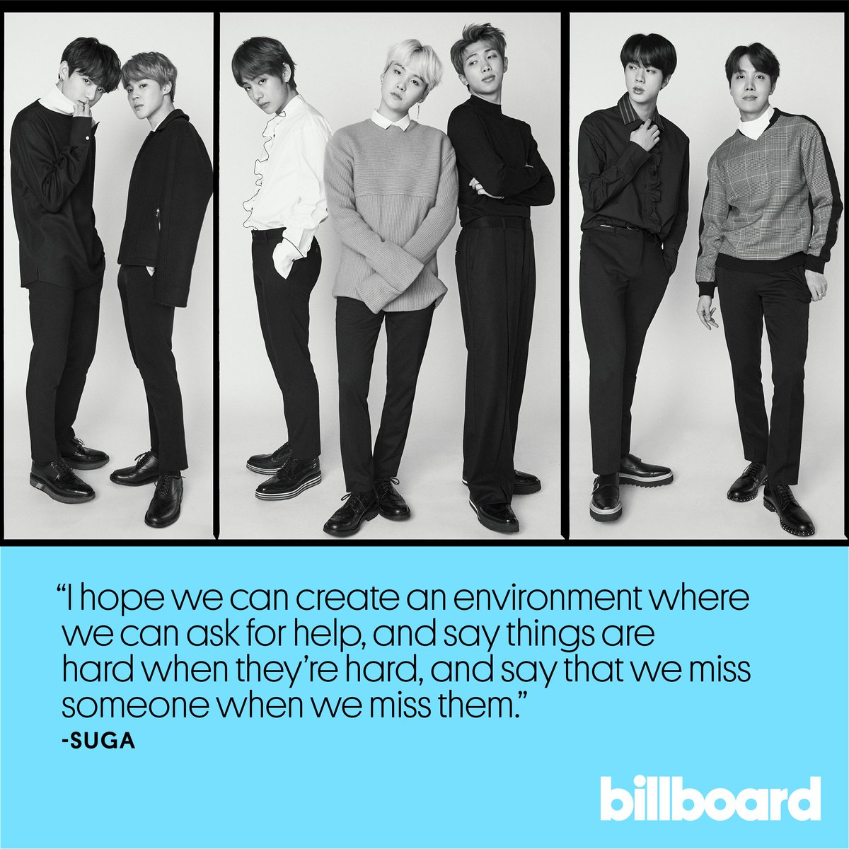 #BTSonBillboard   https://t.co/Ayv72gk8P...