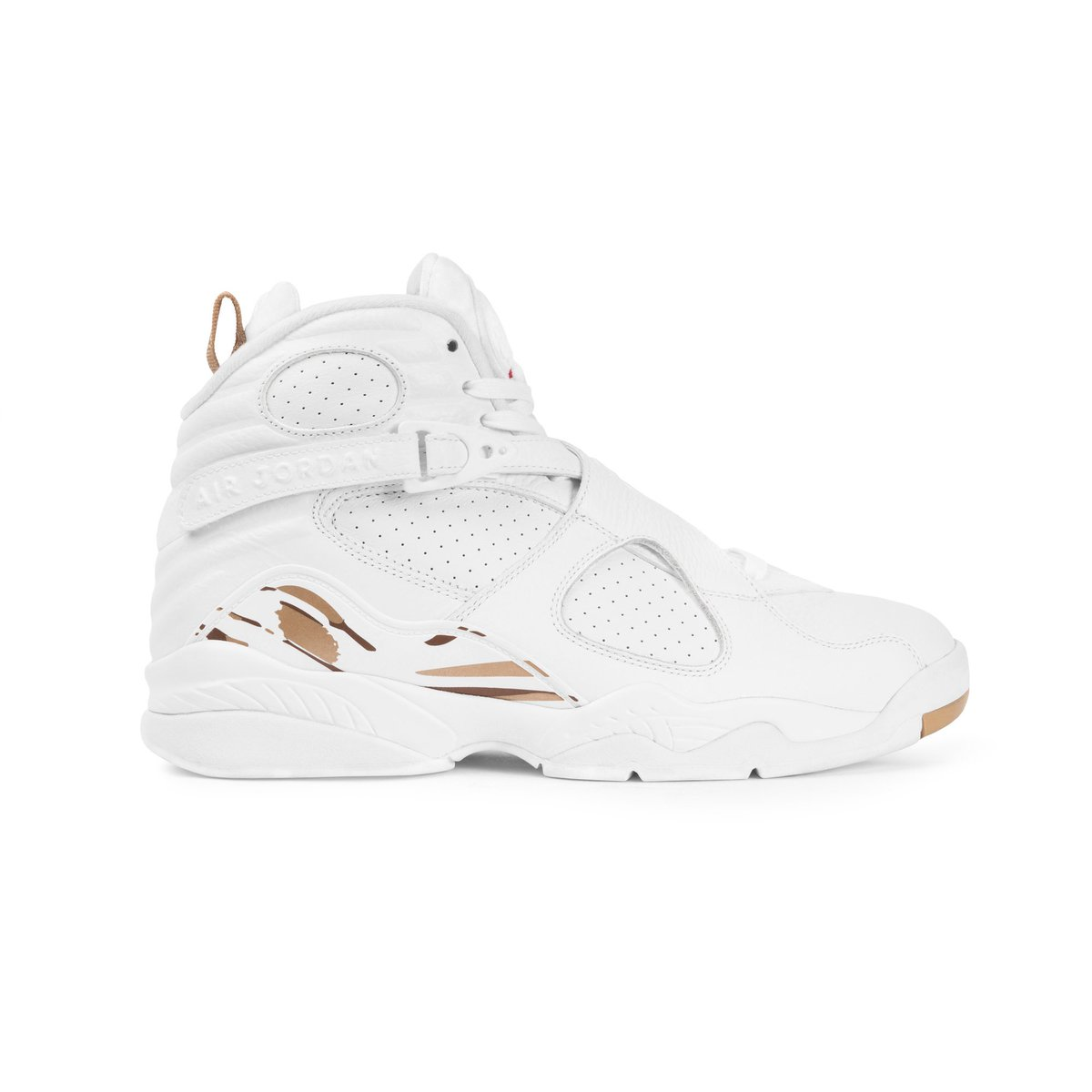 best website 16c6e 64c18 OVO x Air Jordan 8 Retro release via Nike Draw at 11am EST. White   http   bit.ly 2GkfuIJ Black  http   bit.ly 2GhkSMV  pic.twitter.com yygeRZupSU
