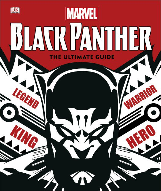 We were so inspired by @FredTJoseph #BlackPantherChallenge that we donated copies of our new book #Marvel #BlackPanther: The Ultimate Guide to the Boys and Girls Club @HarlemBGC so that Wakanda can live on. bit.ly/2Eg4m3b