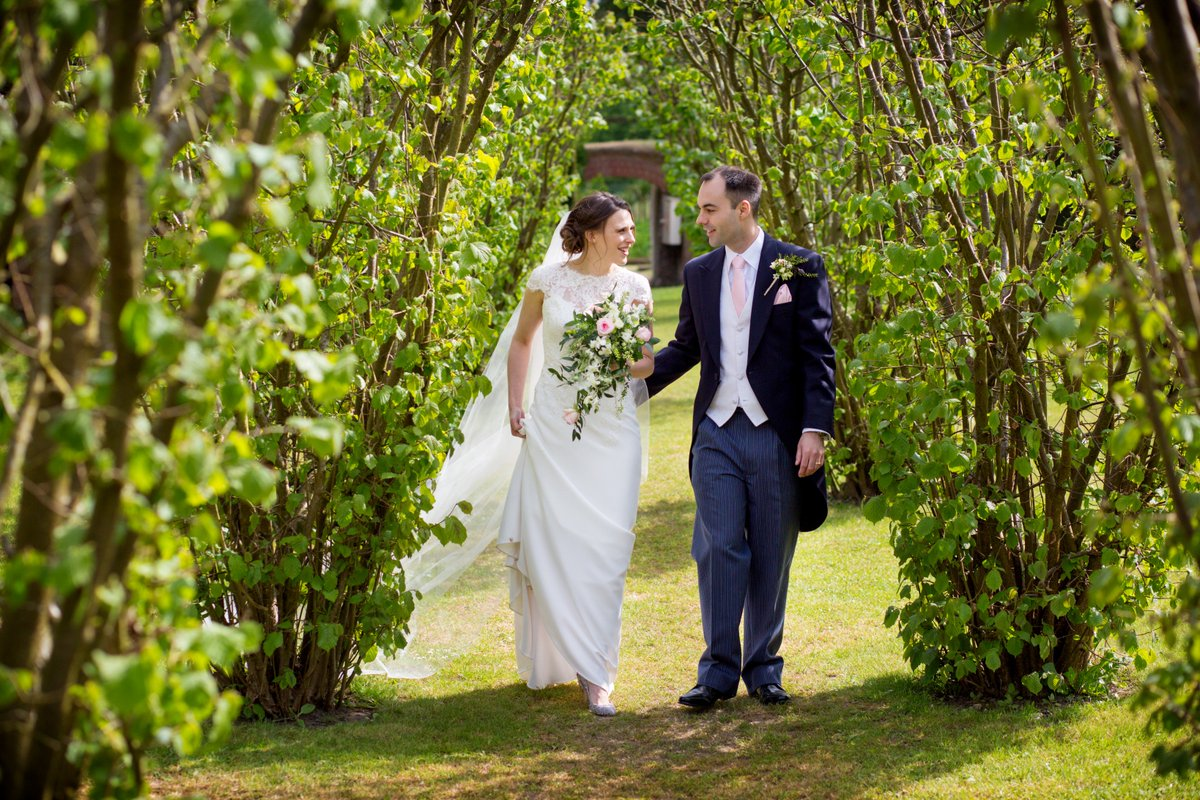 Calling all you newly #engaged couples out there 😍! This weekend is our  #weddingshowcase Open Day @LoseleyPark on Sunday from 11am-3.30pm Hope to see you there! @SurreyLife @CocoVenues @hitchedcouk