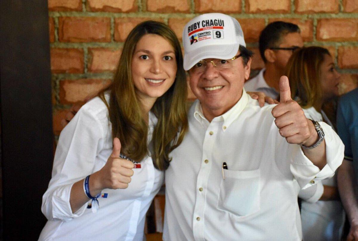 Apoyando la candidatura de @Rchagui al S...