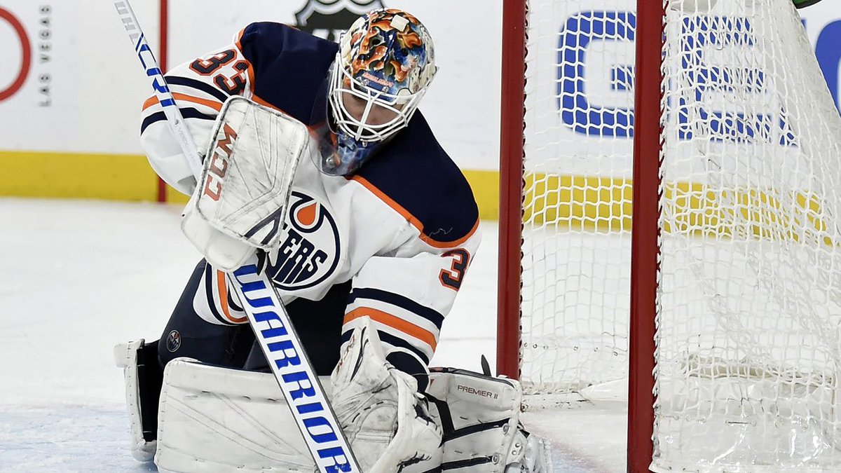 ICYMI: The lifeless #Oilers are in need of a heart transplant. (via @SportsnetSpec)  https://t.co/IwvZjeCt0g