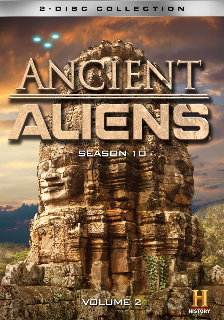 Ancient Aliens (@AncientAliens) | Twitter  Ancient Aliens ...