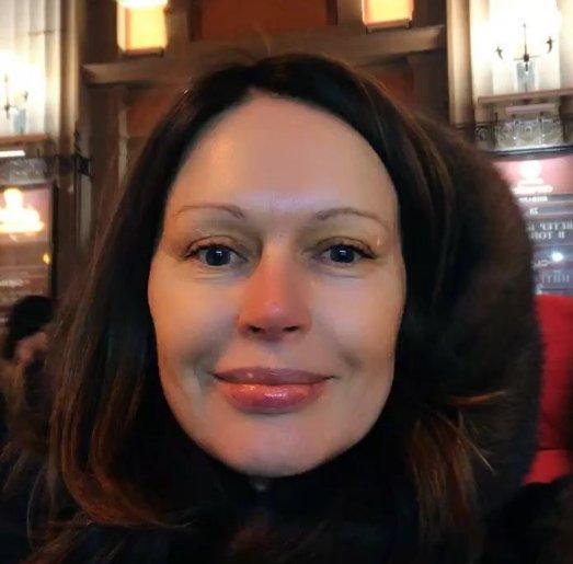 Ирина безрукова без макияжа фото