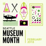 When you stay with us in February you'll enjoy half-price admission at museums across the region thanks to #SeattleMuseumMonth.
