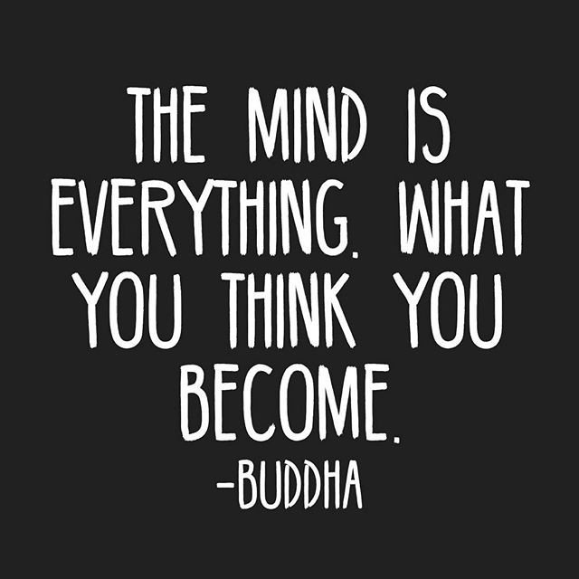 Neelam Heera On Twitter The Mind Is Everything What You Think