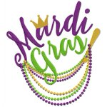 Image for the Tweet beginning: NAKED CARNIVAL!  Wear your beads