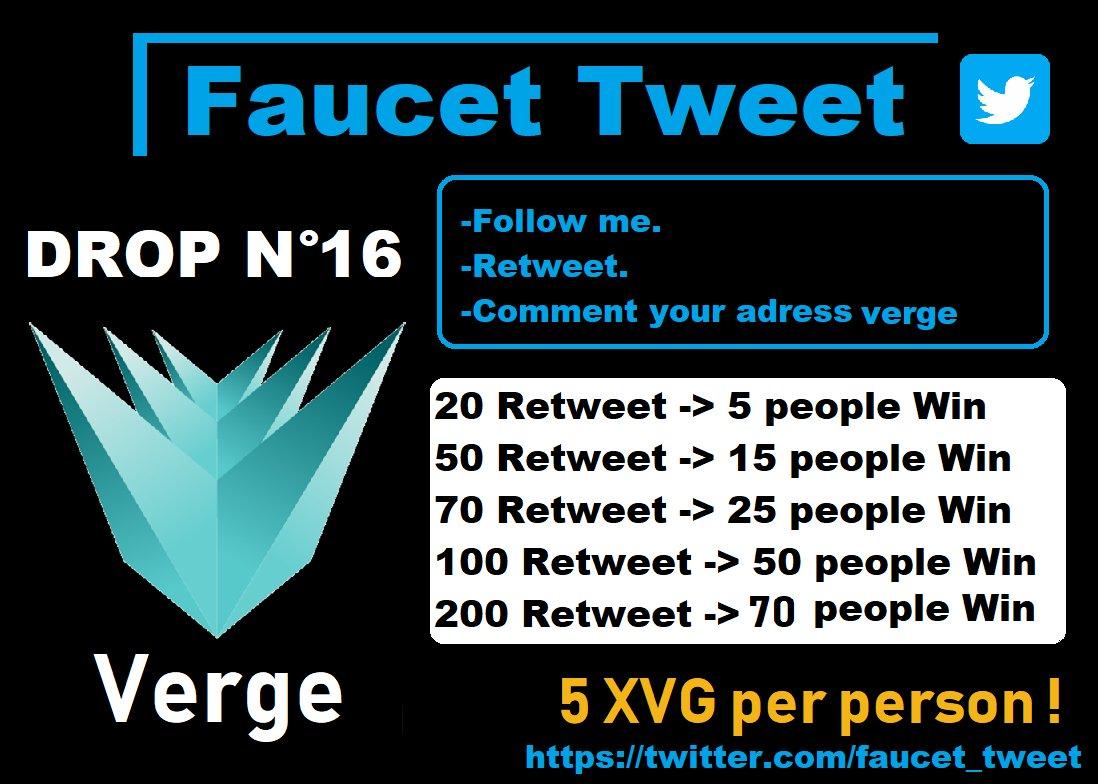 Faucet Tweet on Twitter: \