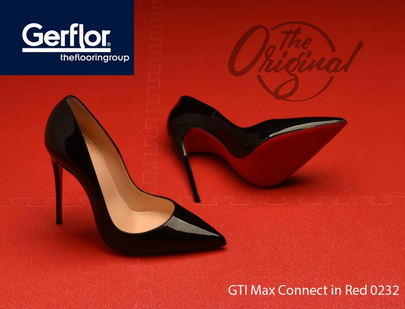Celebrate original #design with Gerflor! Win iconic original products from fashion & #interiordesign. To kick off our 2018 celebration, we are bringing back our most popular prize from 2017, a pair of Christian Louboutin pumps! Visit https://t.co/9xWfp1wPAz to learn more! https://t.co/wtANNeKhuL