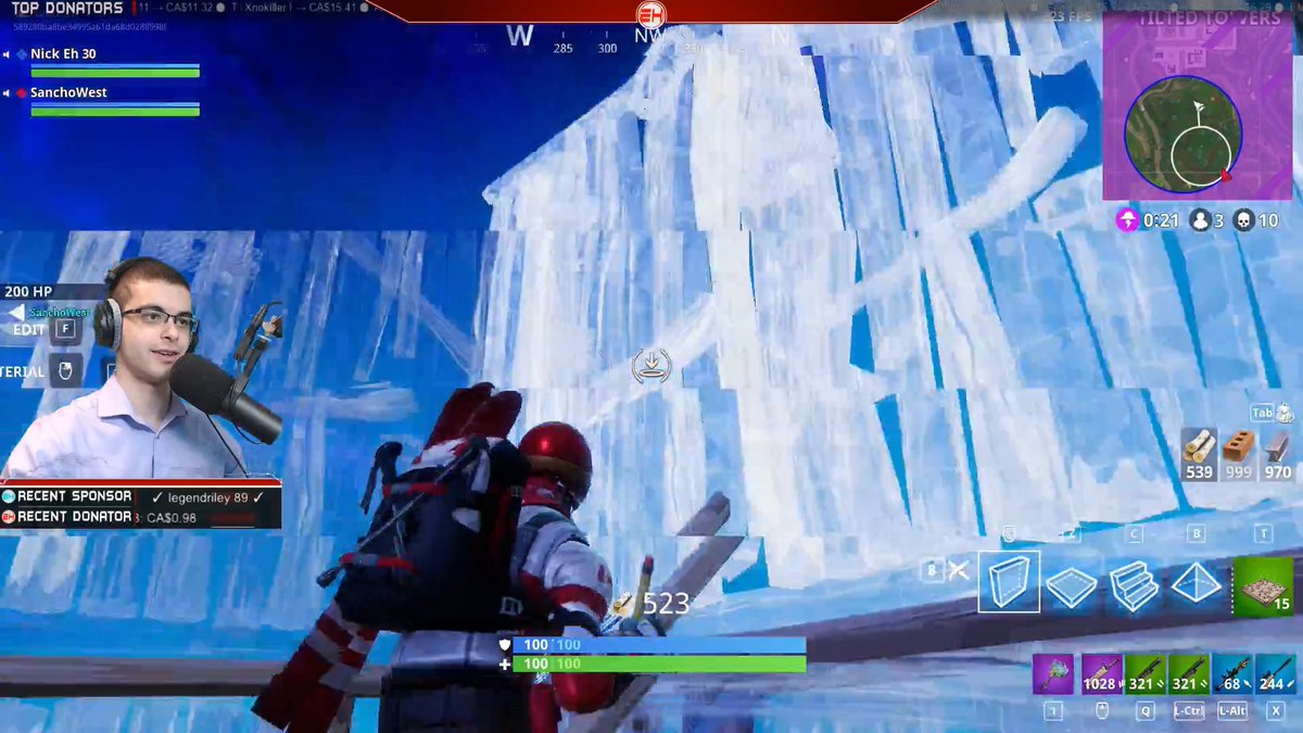 Nick Eh 30 on Twitter: