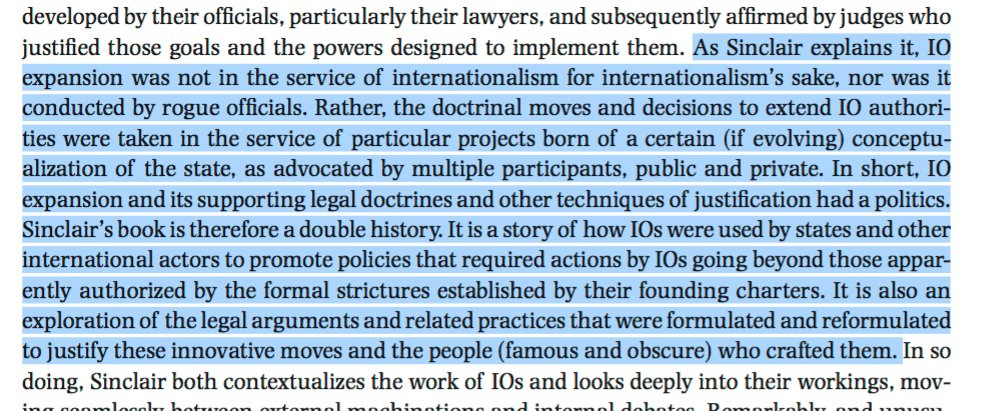 read international economic law and governance essays