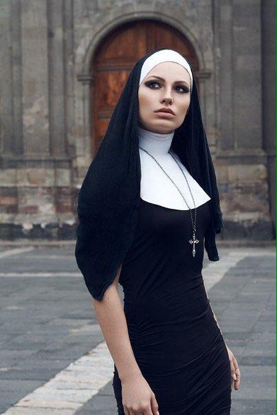 Что делают монахини, вуку ру картинки