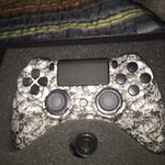 Image for the Tweet beginning: My scuf came in ❤️❤️❤️