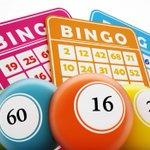 Image for the Tweet beginning: Community Bingo!  5pm Tonight Piper Hall
