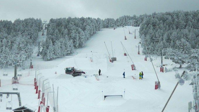 Edu de @110ski estuvo esquiando en las estaciones de Teruel y nos trae un excelente REVIEW de la zona 👍https://t.co/lowKzEiA0A