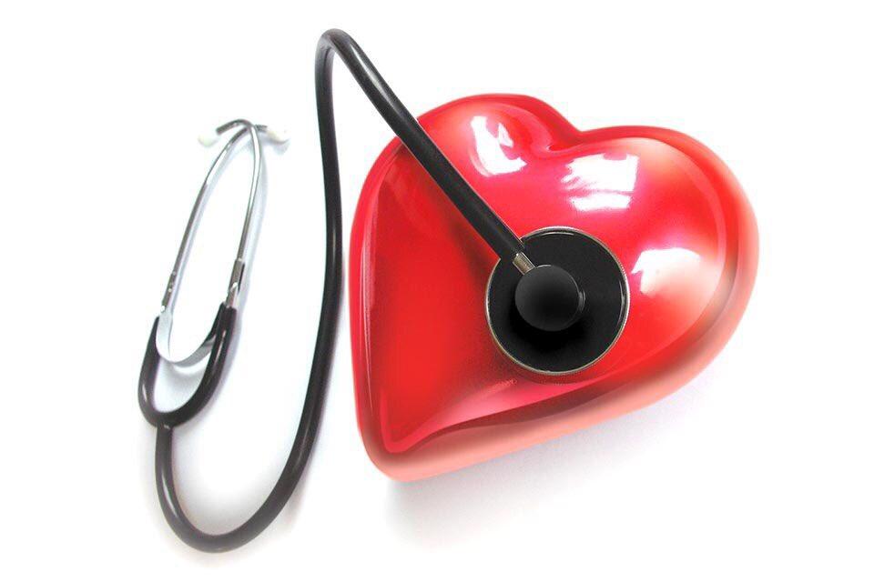 Открытки для кардиолога, лет