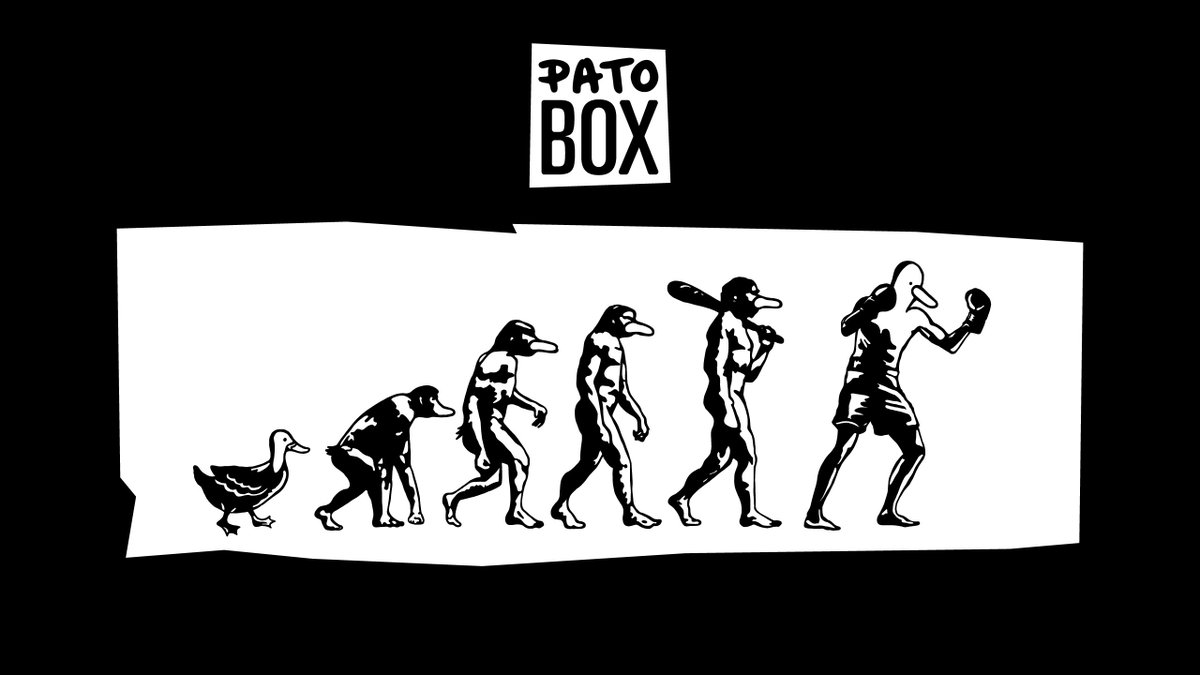 Pato Box Patoboxers We Have Brand New Wallpapers For You Just Go To T Co Y16folicn9 And Download Them Gamedev Indiedev Indiegame Videogame Patobox Wallpaper Nintendoswitch Steam Psvita T Co Txh3xjj2lo