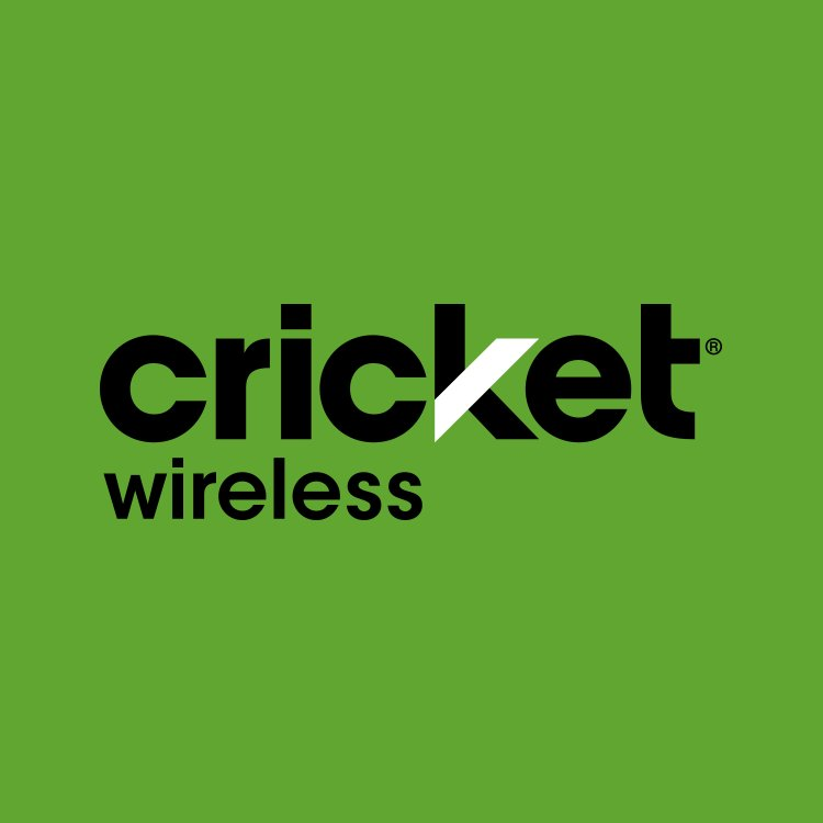 For cricket cell phone