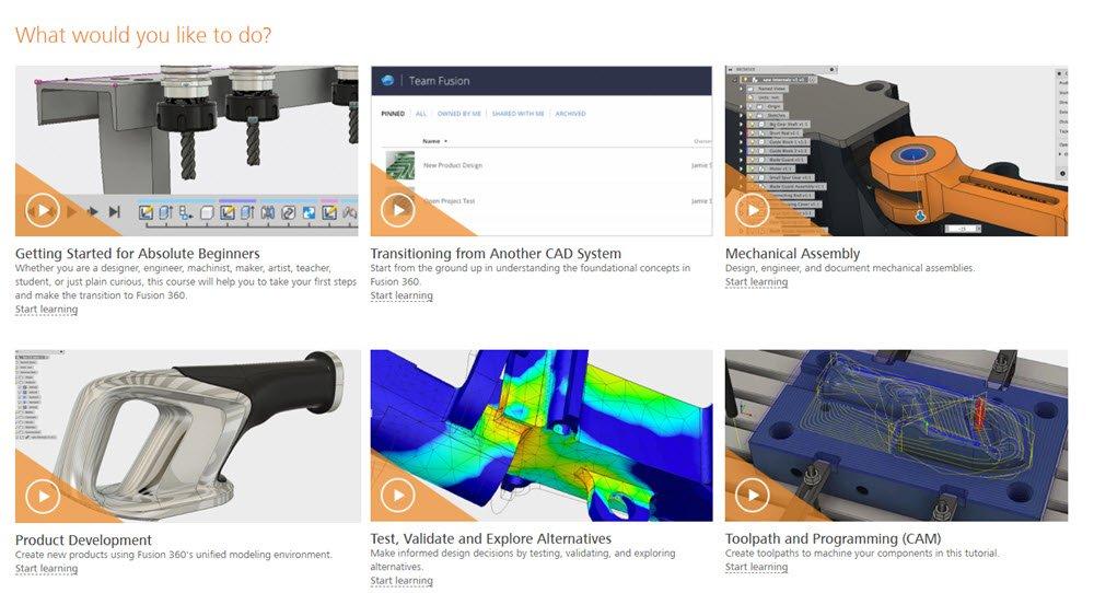 Autodesk Fusion 360 on Twitter: