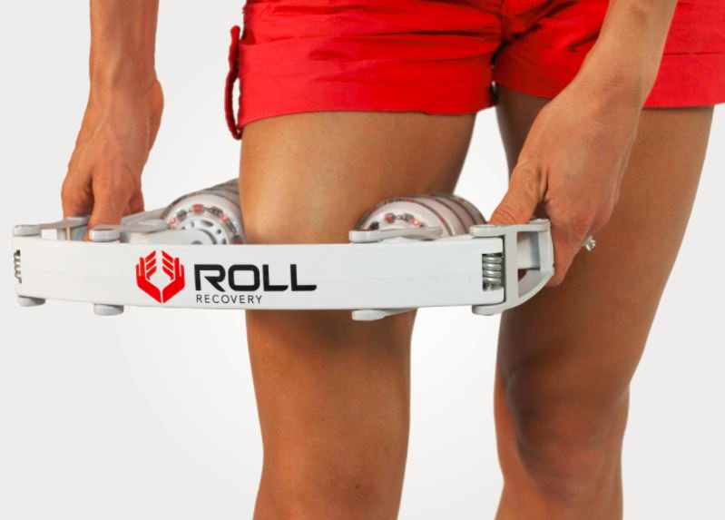 test Twitter Media - Save $20 on the @ROLLRecovery R8 massage roller, now just $100 in stores! #fleetfeetral #fleetfeetmorrisville #shoplocal https://t.co/EPOZQdgKpO