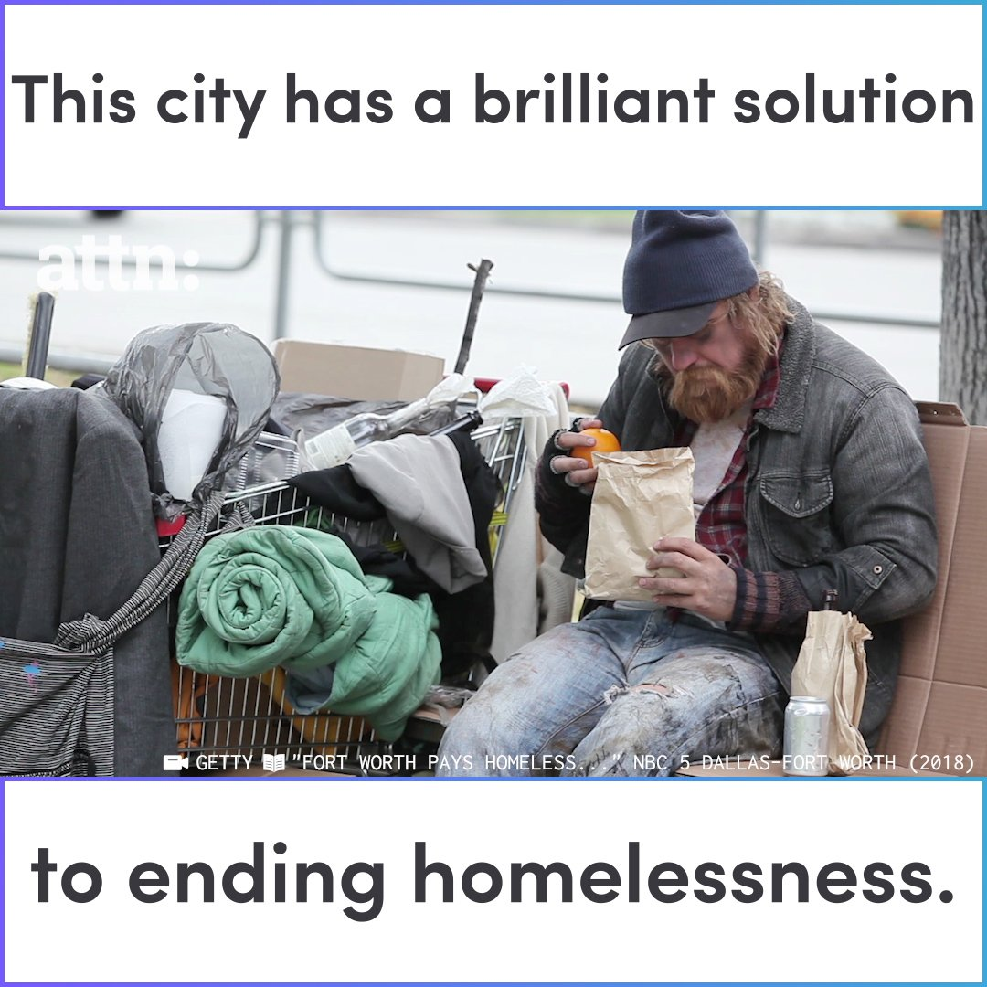 proposal the end homelessness in americca Founded in 1988, the national center on family homelessness is the nation's foremost authority on family homelessness the national center conducts state-of-the-art research develops.