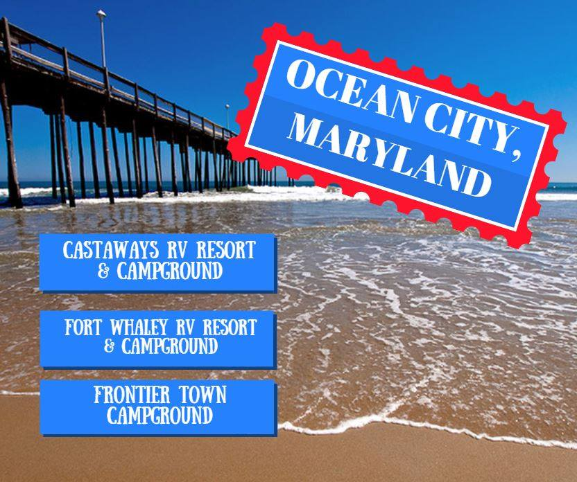 Frontier Town Ocean City Coupons – Jerusalem House