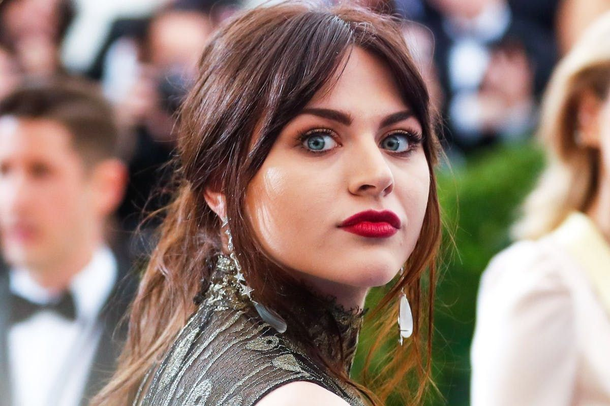 Twitter Frances Bean Cobain nude (21 pics), Fappening