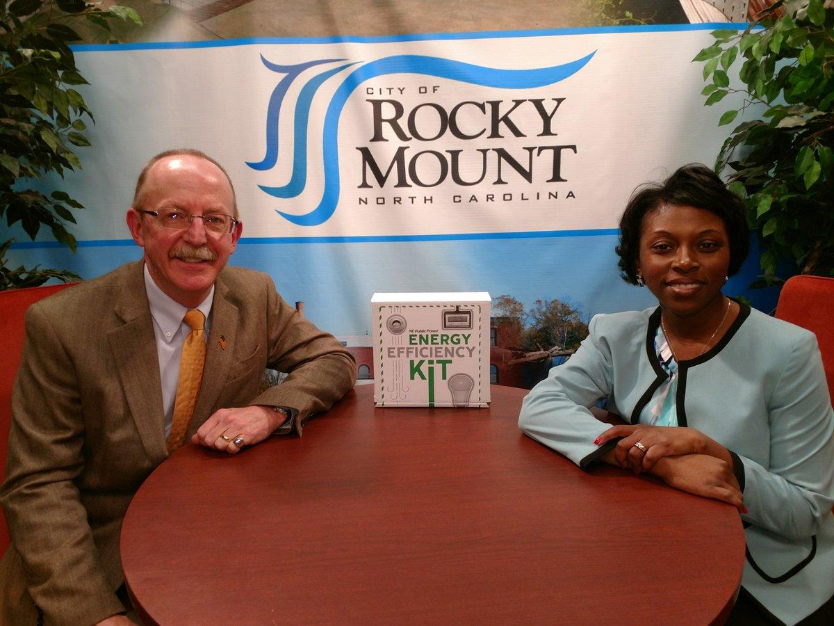 City of Rocky Mount Company Logo