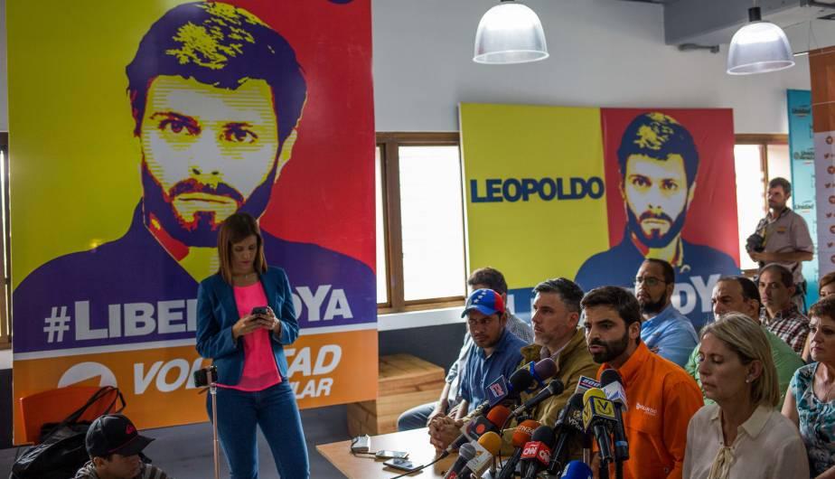 #venezuela #noticia  VP se adelanta a la...