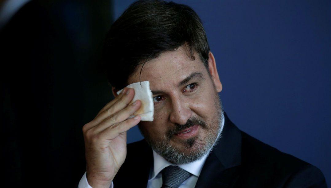 PT aciona Comissão de Ética da Presidência e pede exoneração de Segovia. Diretor-geral da Polícia Federal sugeriu que a tendência é recomendar o arquivamento do processo envolvendo Temer.