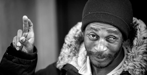 25 Cities With Extremely High Homeless P...