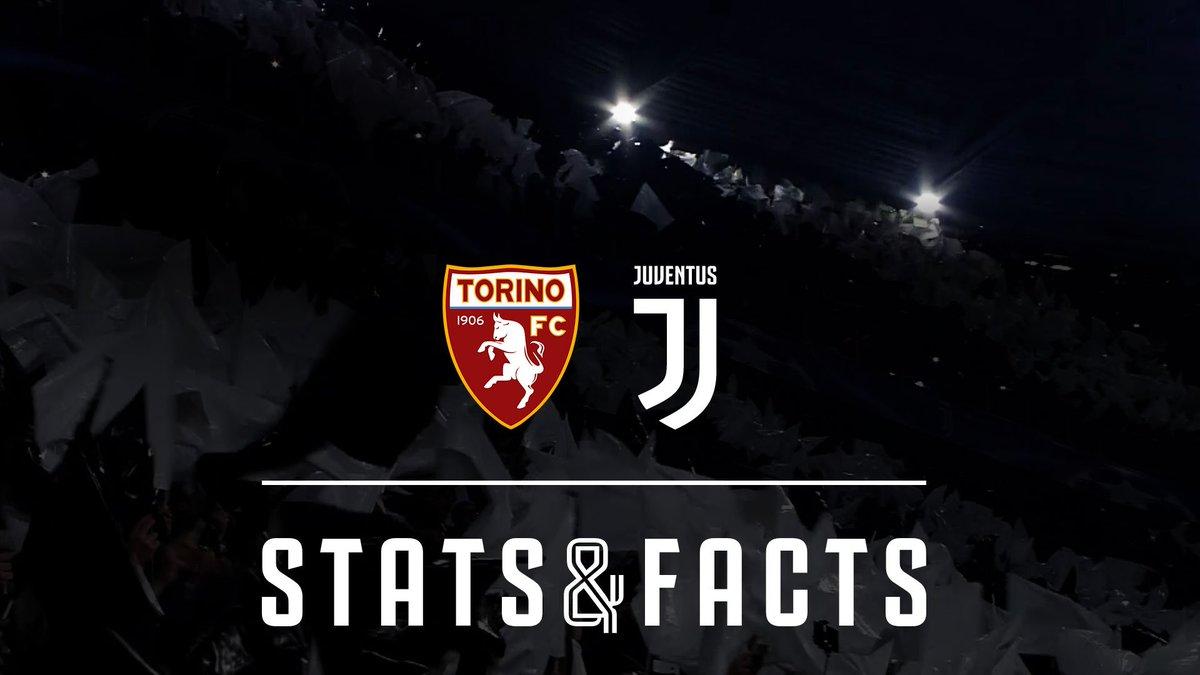 #DerbyDellaMole Stats&Facts ⚽️📈👤  Tutti i numeri da conoscere in vista di #TorinoJuve! ⚪️⚫️