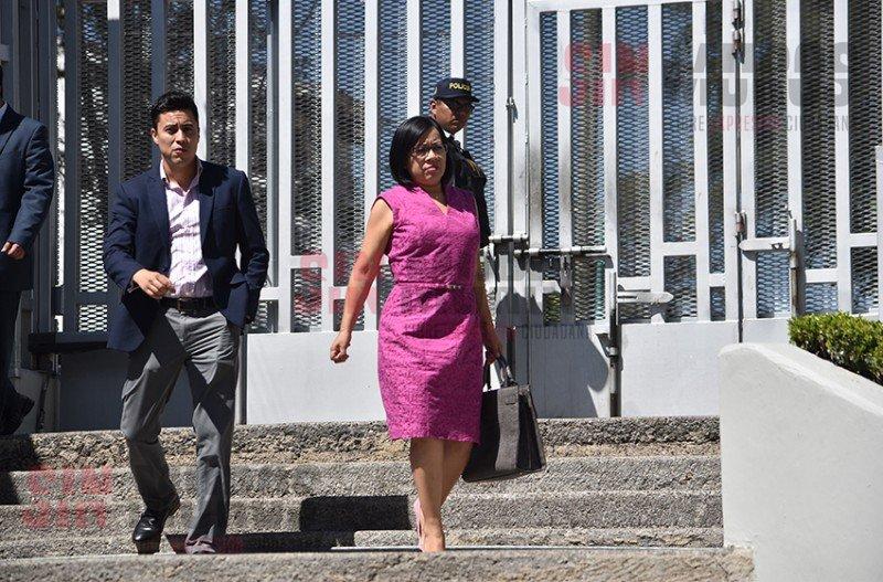#ProcesoElectoral2018 Llegada de nuevo consejero del @ople_Ver aportará al #trabajo efectuado: Hernández - Se trata de una persona con #perfil y la #experiencia necesaria, afirma #homóloga