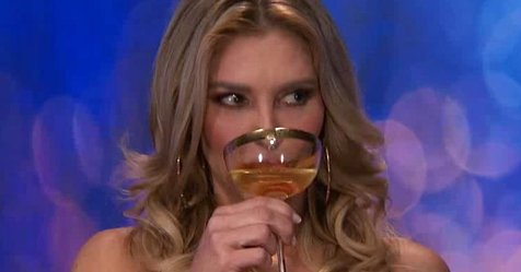 Every ridiculous thing @BrandiGlanville...