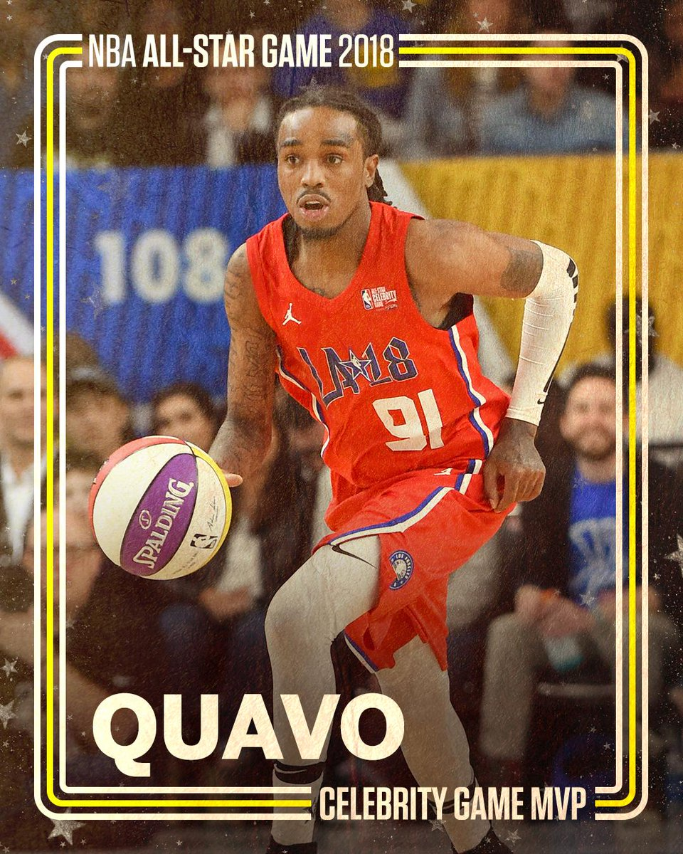 .@QuavoStuntin can now add MVP to his re...