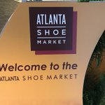 A sweet welcome to the @AtlantaShoeMrkt! We hope all the attendees have a great time in #AtlantasSweetSpot this weekend. https://t.co/UeZDtYzy7c