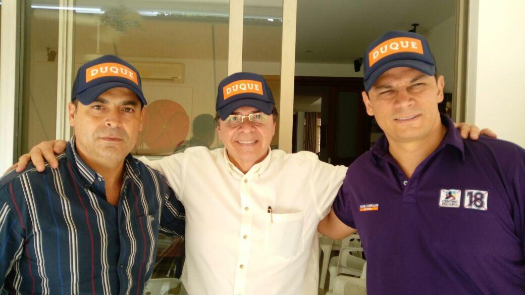 En Monteria apoyando la candidatura de @...