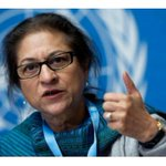 The World Movement mourns the passing of @Asma_Jahangir, a fearless human rights lawyer and lifelong advocate for women, children, and minorities in #Pakistan. She died at age 66 after having dedicated her life to the cause of human rights.