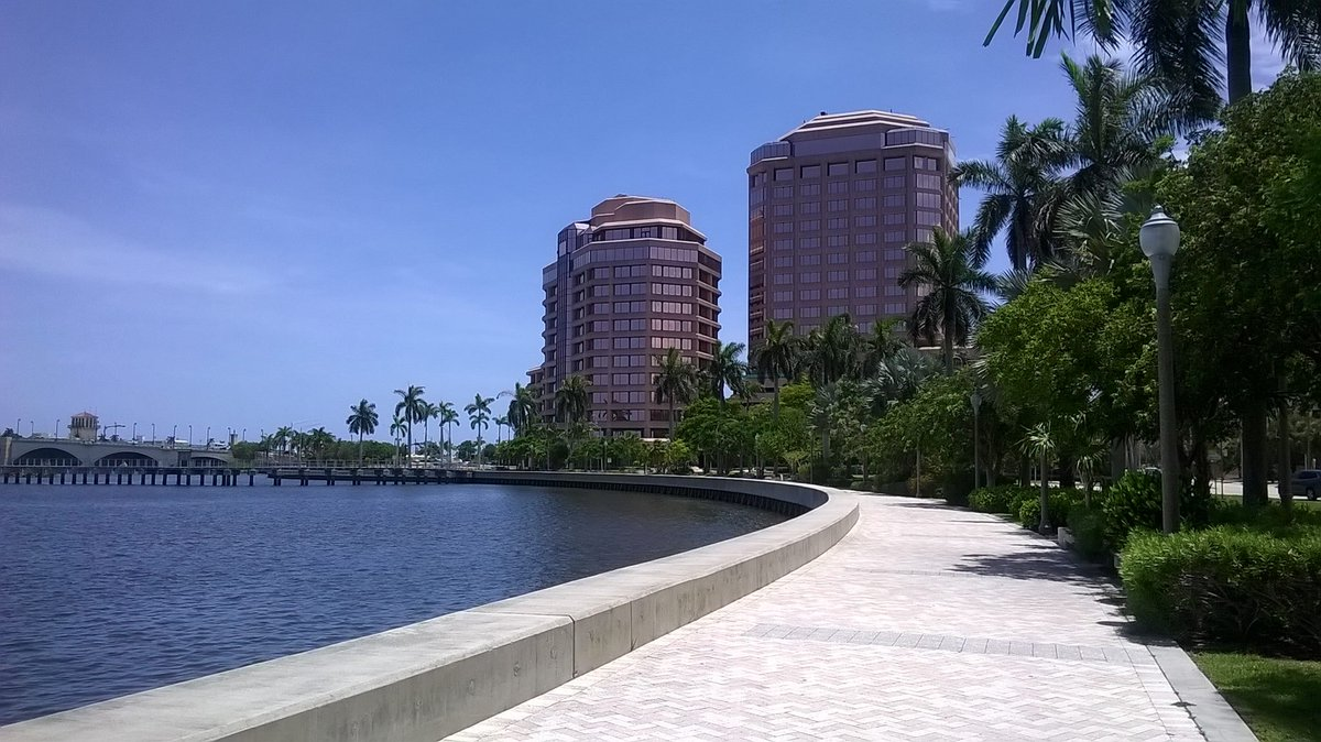 #TGIF  #DowntownWPB! Have a great weeken...
