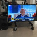 Fallen PTL preacher Jim Bakker is back with a new message about the Apocalypse https://t.co/JRGQqXXLxz
