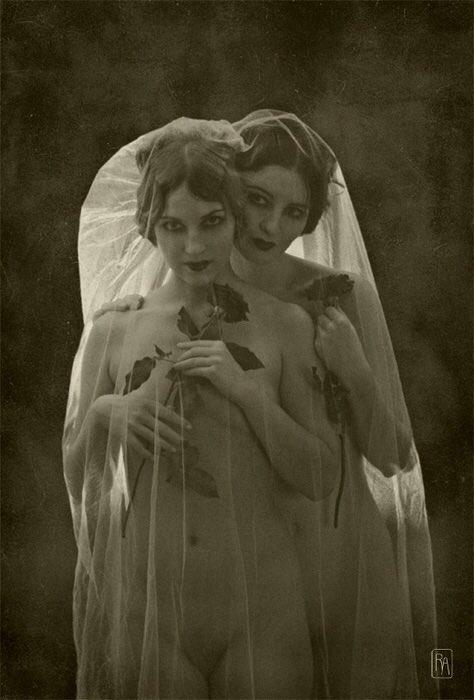 C.1900 (artist & model, unknown) htt...