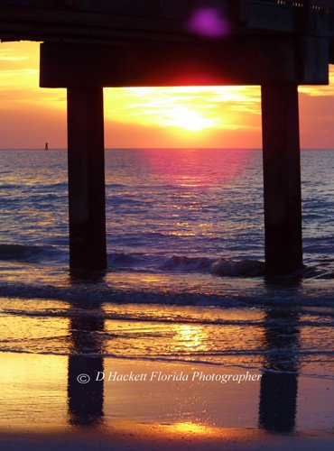 #sunset #clearwater #florida #clearwater...