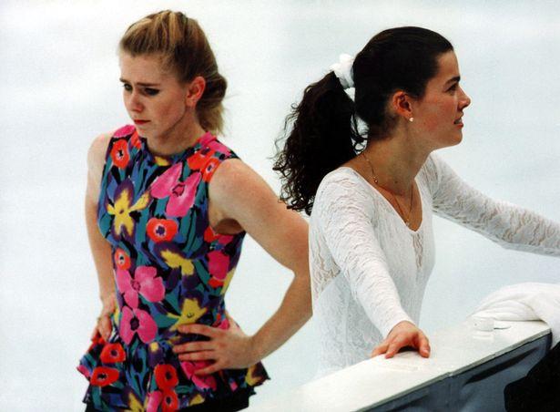 True story behind I, Tonya - the ice ska...