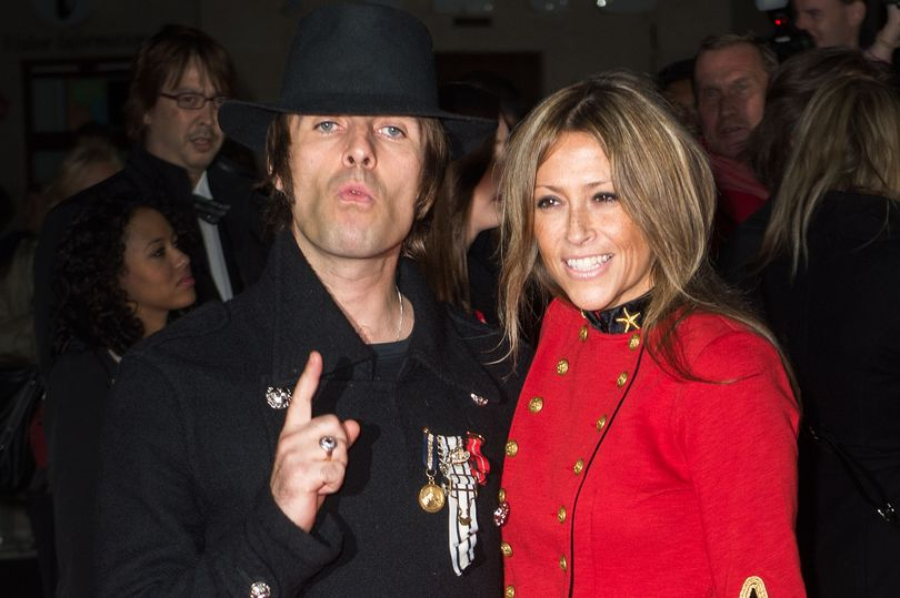 Liam Gallagher reveals thoughts on Nicol...