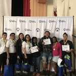 Thank you to the participants of our first in-person #LifeSmarts competition! #LincolnHighSchool #CollegeBridgeAcademyWatts #CA
